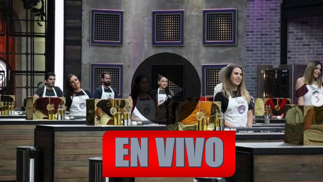 MasterChef México 2020 CAPITULO 7 : EN VIVO: MasterChef México 2020: Como ver en vivo CAPITULO 7 MASTER CHEF MEXICO 2020