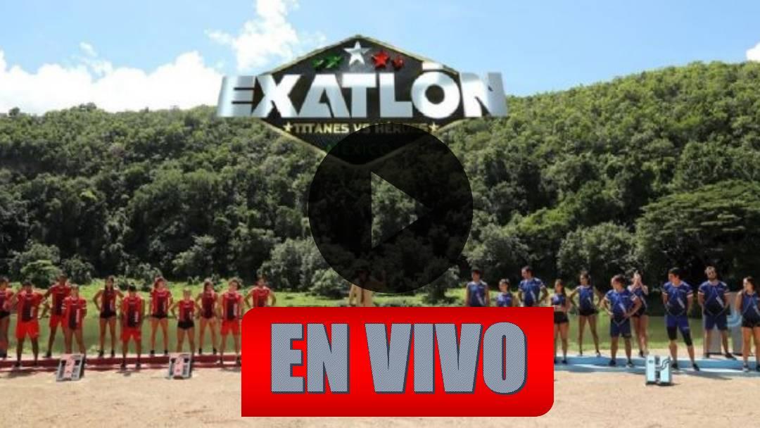 EN VIVO; EXATLON MEXICO 2020 ONLINE; MIRAR AQUI HOY EXATLON MEXICO 2020 EN VIVO Y EN DIRECTO; Exatlón México: ¿Quién fue el expulsado de este domingo 6 de diciembre?