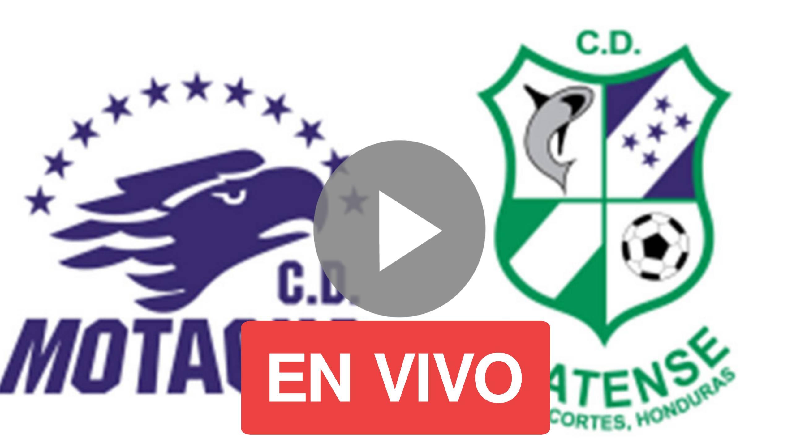 EN VIVO: LIGA SALVAVIDA: MOTAGUA VS PLATENSE: JORNADA 14 DEL TORNEO LIGA PROFESIONAL DE HONDURAS EN VIVO 2020