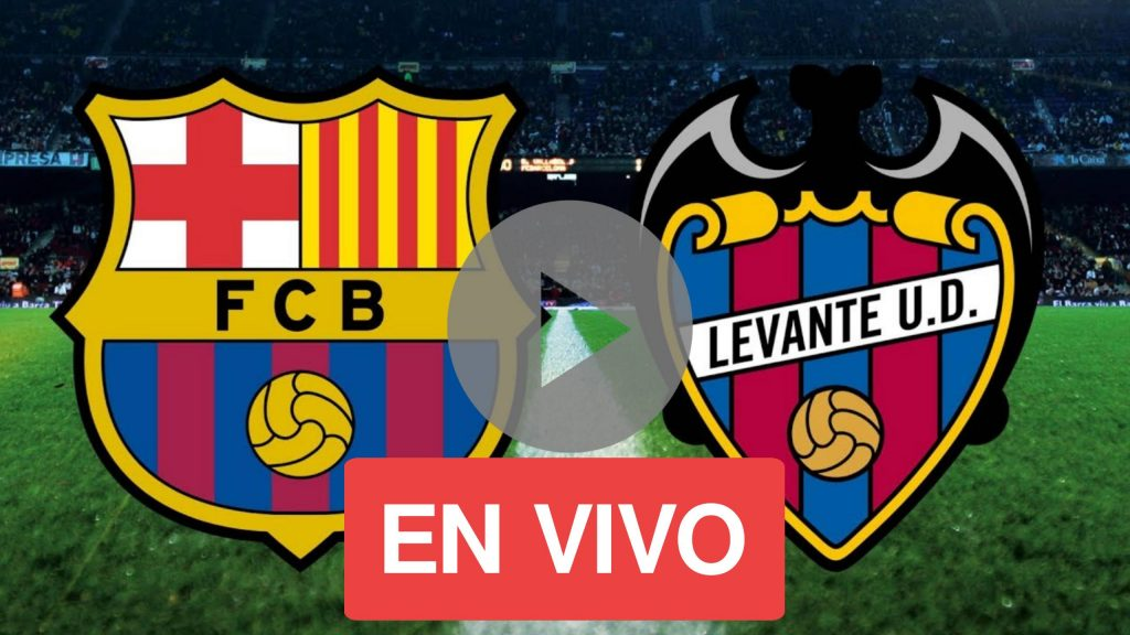 El Barcelona vs Levante en vivo de la Liga en la India: Cuándo y dónde ver el partido de fútbol en vivo de BARCA vs LEVANTE