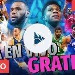 NBA EN VIVO ONLINE: HOY EN VIVO AQUI TODOS LOS JUEGOS DE LA NBA EN VIVO GRATIS ONLINE