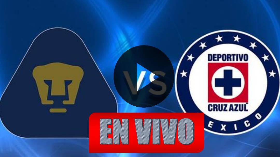 Hoy no te pierdas Cruz Azul vs Pumas EN VIVO a través de TUDN: SEMIFINAL Liguilla MX