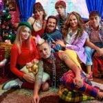 Quién es quién en Chichipatos Qué Chimba de Navidad, la película