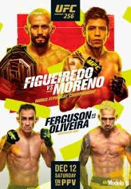 EN VIVO UFC 256 EN DIRECTO ONLINE GRATIS: MIRAR AQUI GRATIS EN VIVO UFC 256