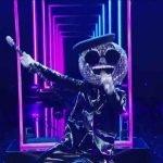 ¿Quién es Disco Ball en Quién es La Máscara, reality show de Televisa?
