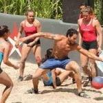Quién ganó el Exaball en Exatlón México Titanes vs Héroes