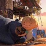 Estrenos de Netflix para niños 2020 por mes
