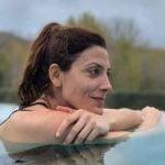 Ella es Bárbara Lennie, Viruca en El Desorden que Dejas, serie de Netflix