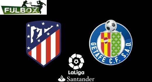 Atletico de Madrid vs Getafe Video Resumen Gol ver Jornada