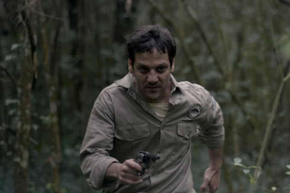 UNO POR UNO REPARTO DE Al Acecho, película argentina de Netflix