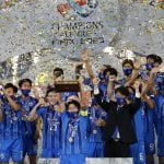 FIFA Club World Cup 2020 - News - Ulsan edge Persepolis to claim Asian crown