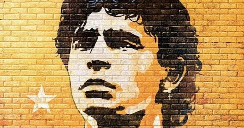 Las peliculas y documentales para recordar a Diego Maradona