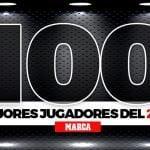 Los 100 mejores jugadores de fútbol de 2020