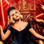 La heroína de Marvel podría tener una serie con la actriz de Sabrina's Dark World