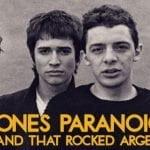 """""""Ratones paranoicos"""": The Band That Rocked Argentina' en Netflix, la historia de una banda de Buenos Aires con un alma de rock 'n' roll eterno"""