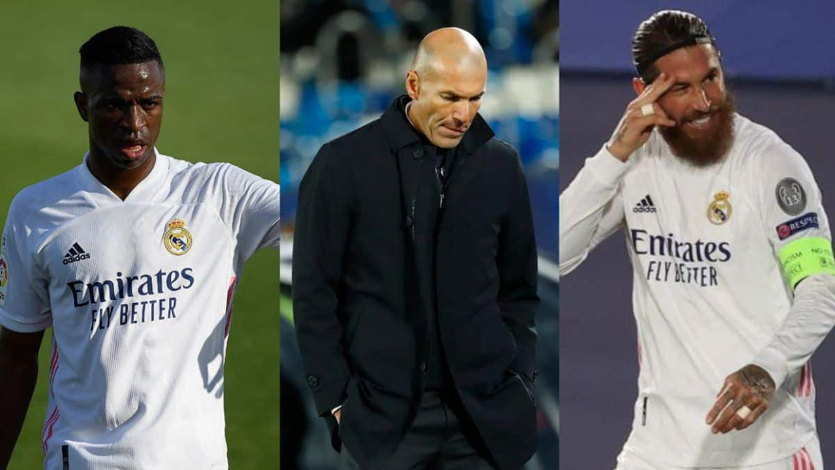 Valora al Real Madrid de 2020 y apuesta por lo