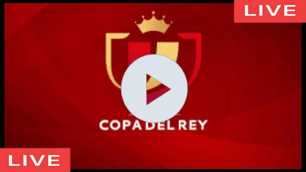 Aqui En Vivo Partidos De La Copa Del Rey 2021 Deportes En Vivo Online Deportes En Vivo Online
