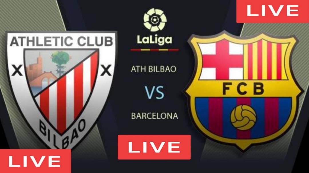 VER Athletic Club vs Barcelona EN VIVO ONLINE; fecha, hora y canal para ver partido de LaLiga