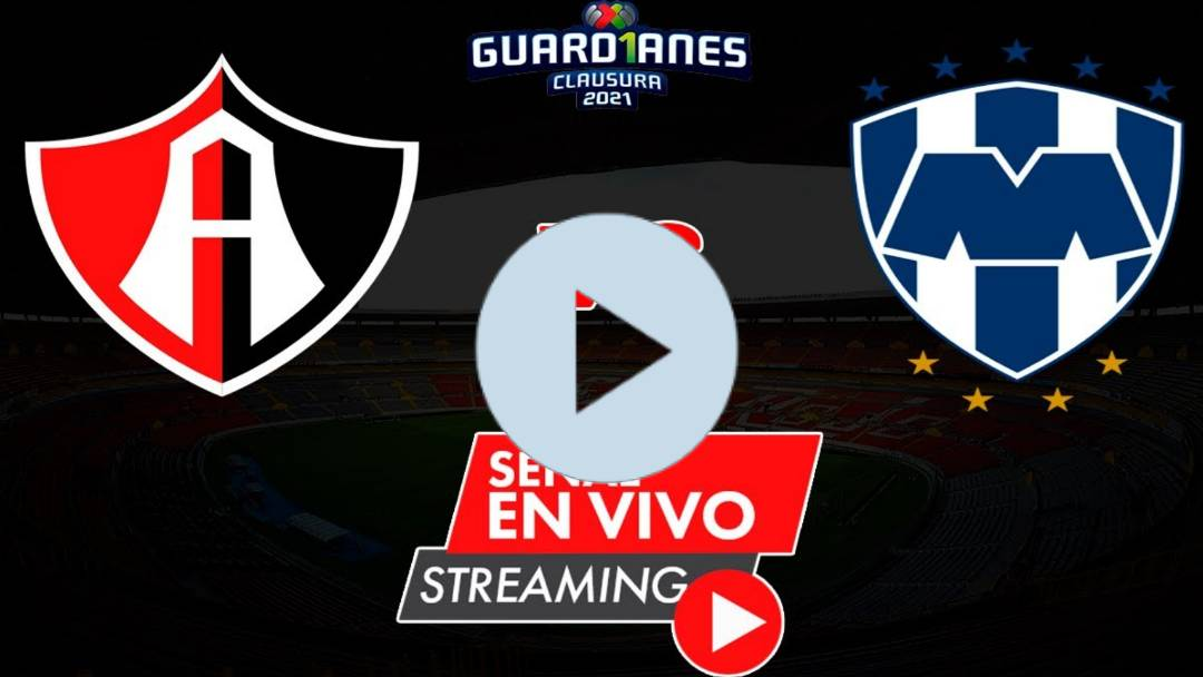 Atlas vs. Monterrey