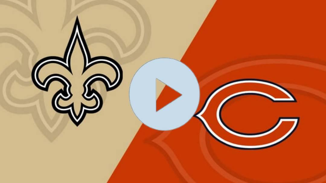 EN VIVO NFL PLAYOFFS ONLINE: MIRAR AQUI Saints vs. Bears