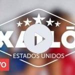 EXATLON USA 2021: AQUI CUANDO Y DONDE VER EXATLON USA 2021 EN VIVO ONLINE Y LOS NUEVOPS ATLETAS DE EXATLON USA 2021