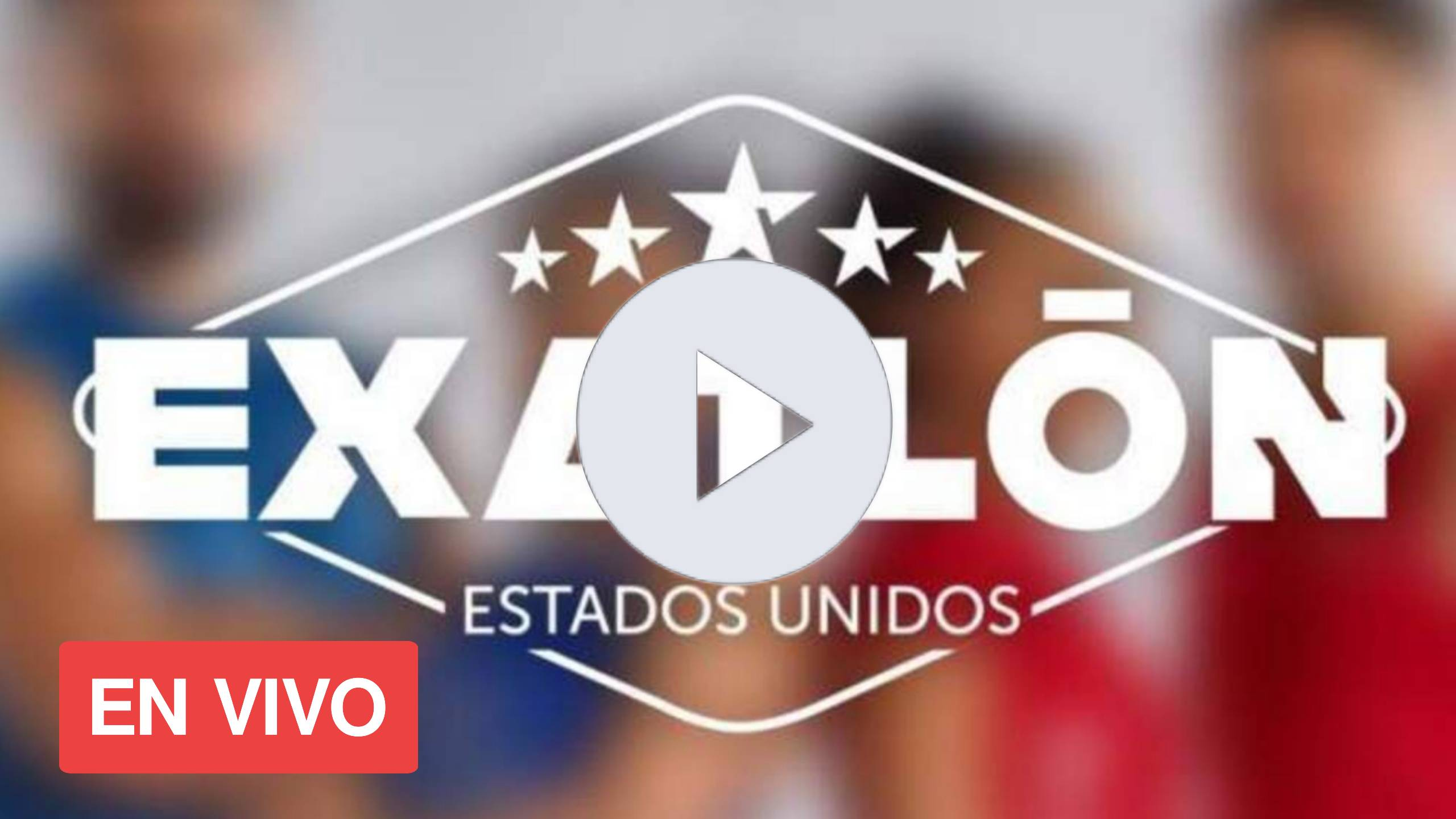 EXATLON USA 2021: AQUI CUANDO Y DONDE VER EXATLON USA 2021 EN VIVO ONLINE