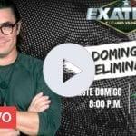 HEROES VS TITANES DOMINGO DE ELIMINACION EXATLON MEXICO 2020, EN VIVO VER TITANES VS HEROES HOY DOMINGO