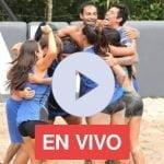 Hoy Miercoles EXATLON MEXICO 2020, Titanes vs. Heroes en vivo online via tv azteca