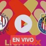 HOY VIA ESPN 2 LIGA MX 2021: HORA, DONDE Y COMO VER EN VIVO  ATLÉTICO DE SAN LUIS VS CHIVAS DEL GUARD1ANES 2021