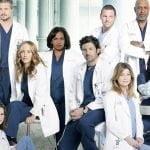 ¿Está terminando Grey's Anatomy?  Boss finalmente abre el juego