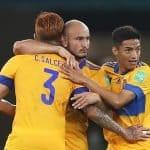 Copa Mundial de Clubes de la FIFA 2020 - Noticias - González: el orgulloso Tigres vino aquí por el trofeo