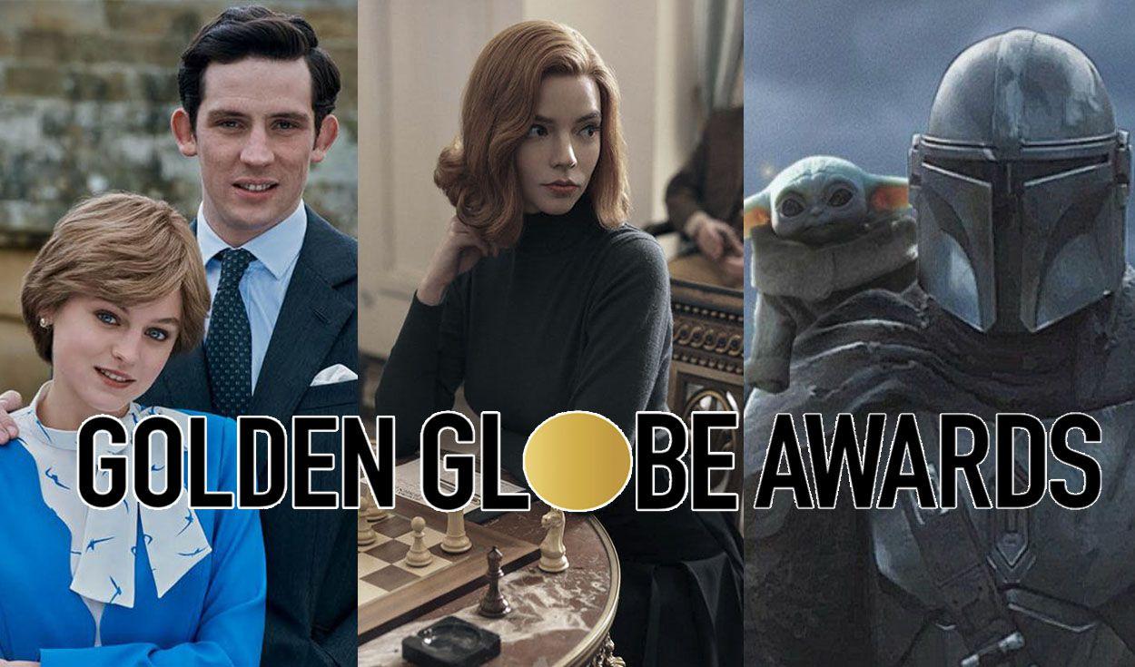 HOY GloboS de Oro 2021 en línea en vivo: vea la hora y el canal de la ceremonia de premiación