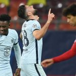 El Chelsea venció 1-0 al Atlético de Madrid y se acercó a los cuartos de final de la Champions League