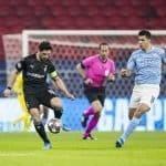 Borussia Mönchengladbach-Manchester City En Directo Online, UCL Hoy