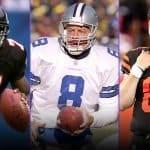 Clasificación de cada mariscal de campo de la NFL reclutado con la primera selección general en la era del Super Bowl
