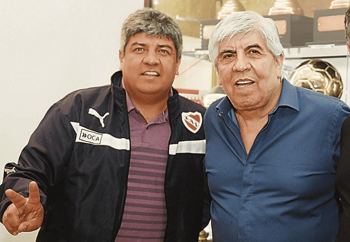 Crisis terminal en Independiente una figura del plantel intimo al