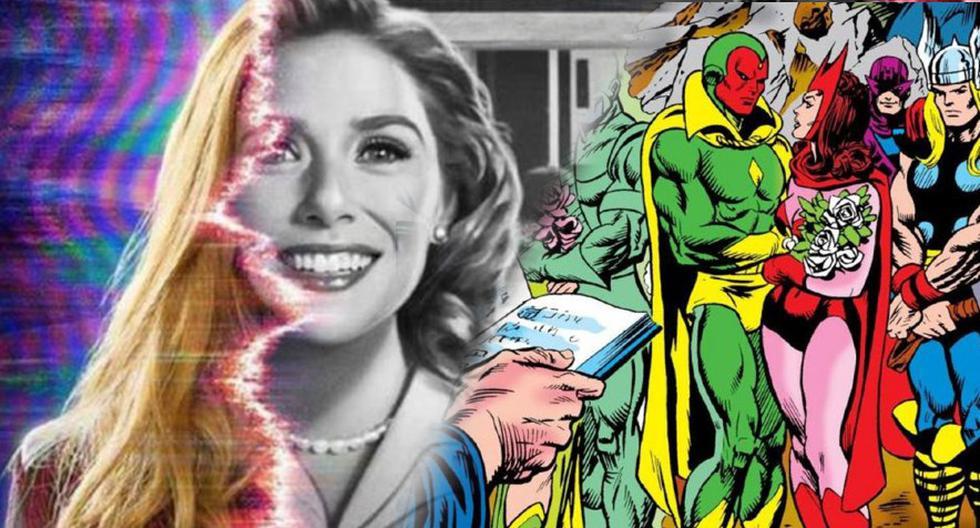 Marvel los comics que puedes leer para saber todo lo