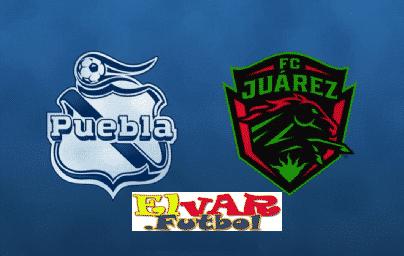 Puebla vence 4 0 al Juarez Clausura MX Elvar Futbol
