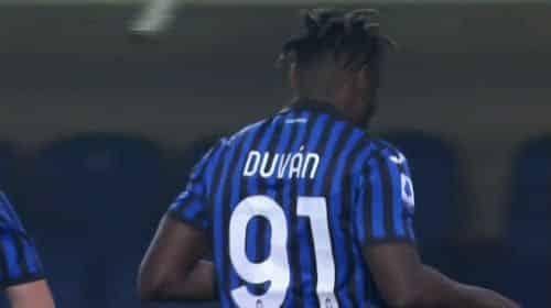 Video Resultado Resumen y Goles Atalanta vs Napoli 4 2 Serie