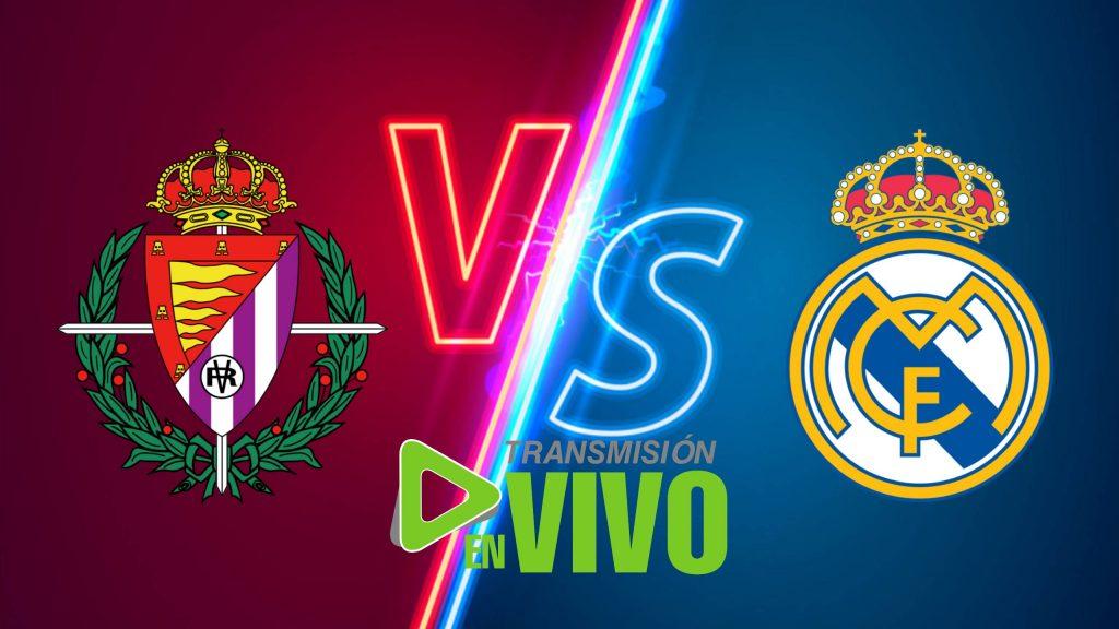 Real Valladolid vs Real Madrid 2021