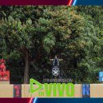 HOY LUNES EXATLON MEXICO 2021 TITANES VS HEROES EN VIVO ONLINE