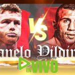 Dónde ver Canelo Álvarez vs Avni Yildirim MIRAR AQUI 'Canelo' Álvarez y Yildirim EN VIVO ONLINE: Sigue MINUTO A MINUTO del Campeonato Súper Mediano