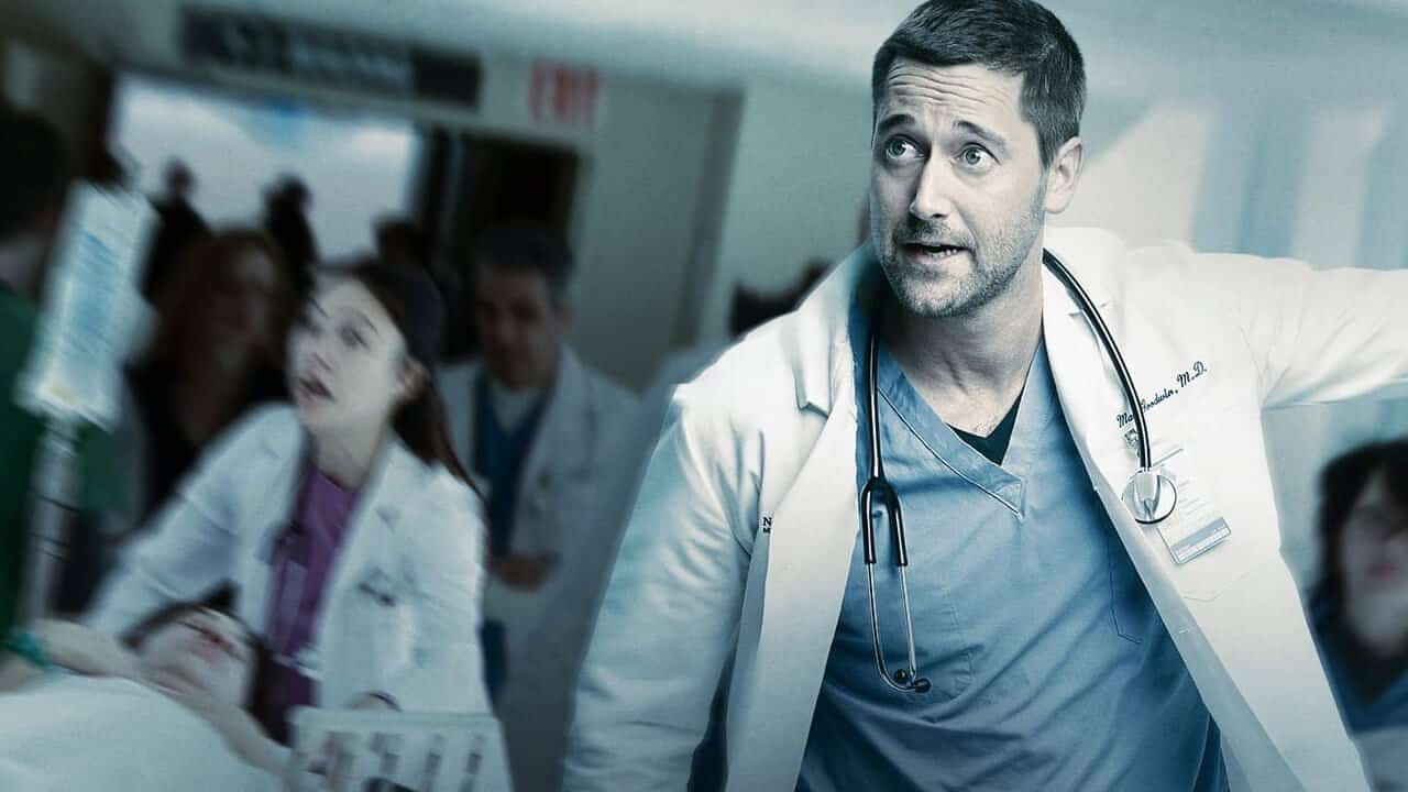 are seasons 1 3 of new amsterdam on