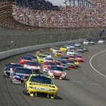 Nascar Cup Series 2021 Homestead-Miami Live – domingo 28 de febrero de 2021
