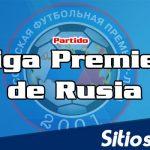 Zenit St Petersburg vs Rostov Live – Russian Premier League – Sábado 27 de febrero de 2021