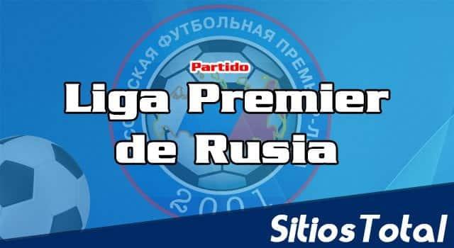base liga premier de rusia
