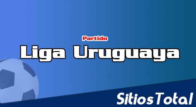 base liga uruguaya