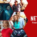 What's Coming to Netflix in February 2021