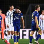 A Juventus se le empataron y quedó a 7 del puntero Inter