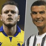 Juventus vs.Hellas Verona EN VIVO ONLINE por la Serie A